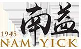 NamYick Logo